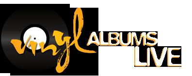 Vinyl – Albums Live