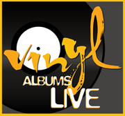 Home of Vinyl - Albums Live